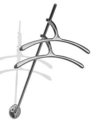 spinder design by f a porsche. Black Bedroom Furniture Sets. Home Design Ideas